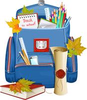 Выплата многодетным и малообеспеченным семьям к учебному году.